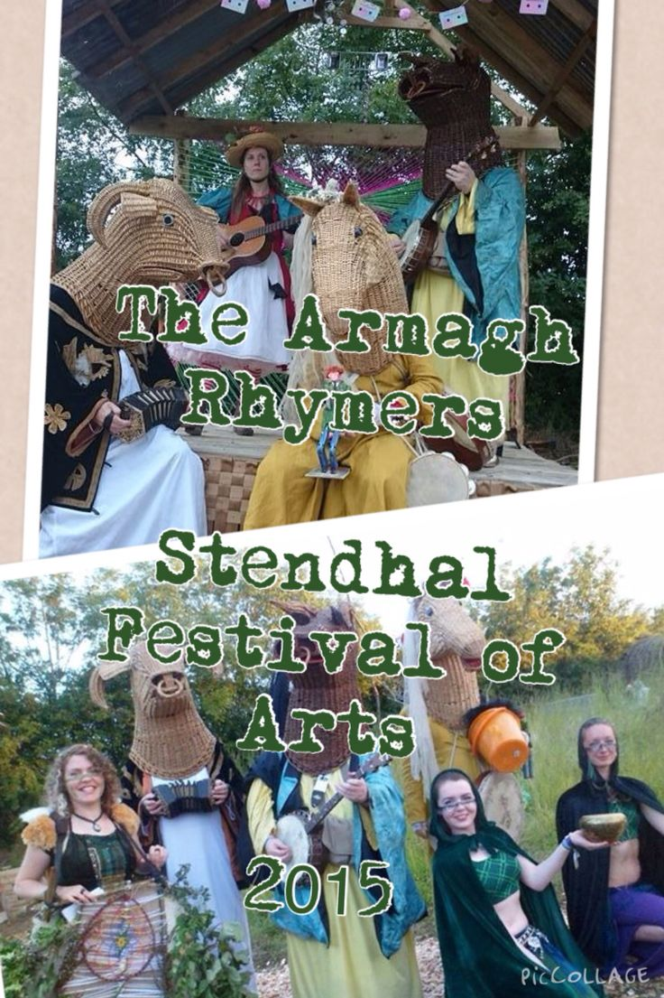 Stendhal Festival of Arts 2015  Limavady - Derry