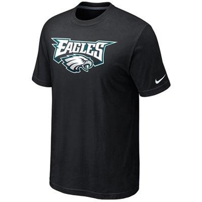 Nike Philadelphia Eagles Authentic Logo T-Shirt