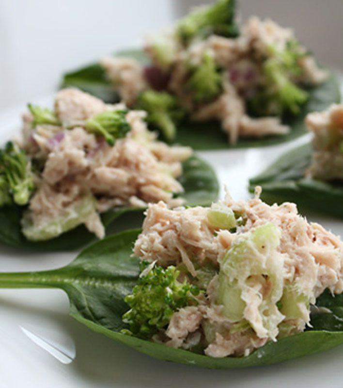 ... Tuna Salad Sandwiches/Wraps on Pinterest | Tuna Salad Sandwiches, Tuna
