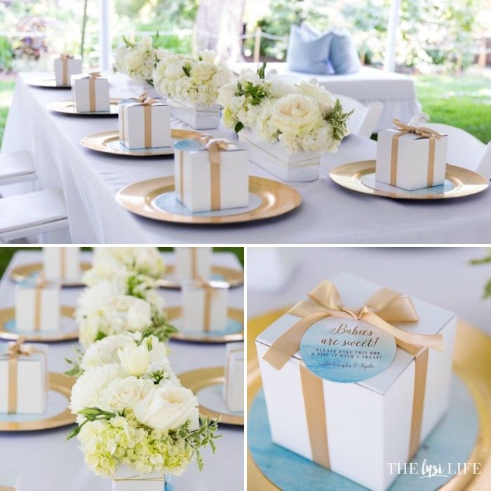 1000 ideas about outdoor baby showers on pinterest for Backyard baby shower decoration ideas