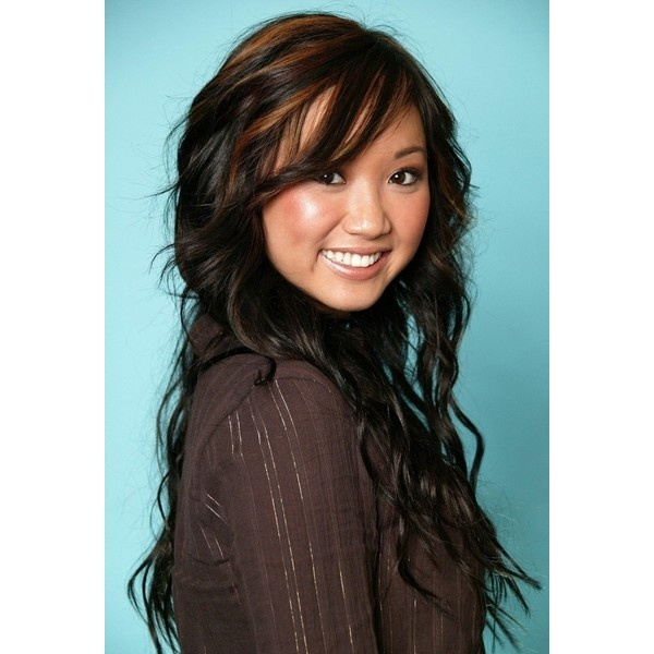 Фото: Бренда Сонг (Brenda Song) ❤ liked on Polyvore