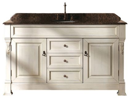 Contemporary Art Websites Used bathroom vanity for Sale transitional bathroom vanities and sink consoles by Thos Baker