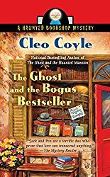 Alice Kimberly is Back as Cleo Coyle! (The Haunted Bookshop Mystery Series is Back!) – The Cozy Mystery List Blog