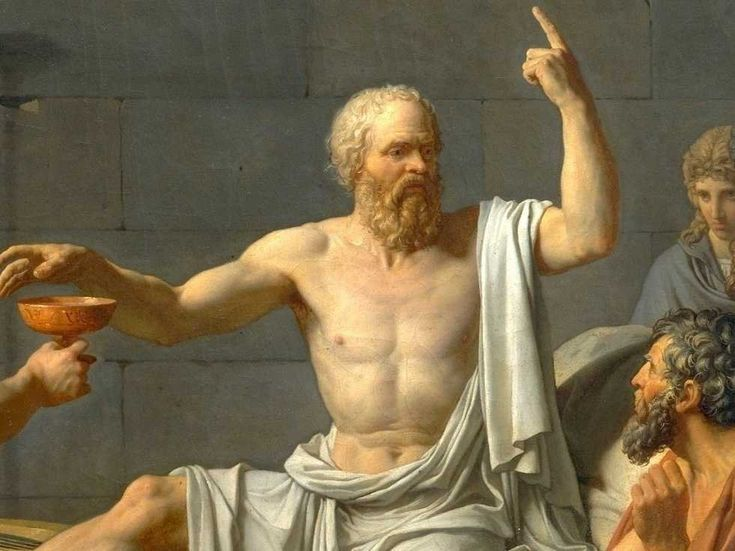 """16 Paradoxes That Will Make Your Head Explode! """"I know one thing,"""" Socrates famously said, """"that I know nothing."""" http://uk.businessinsider.com/craziest-paradoxes-in-history-2015-1 http://en.wikipedia.org/wiki/List_of_paradoxes"""