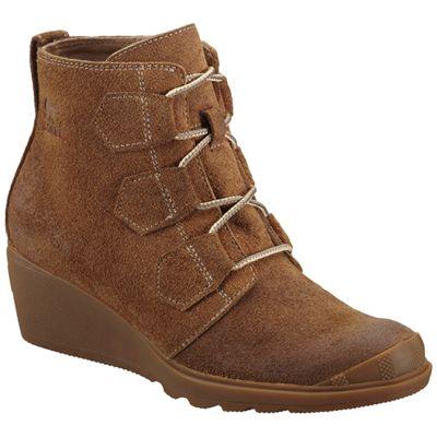 Sorel Elk Toronto Lace Women Boot ! Buy now at GetShoes.ca