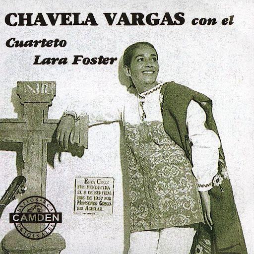 Chavela Vargas - Paloma Negra - YouTube