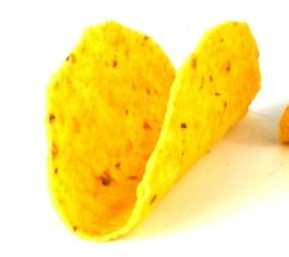 Tortilha de Milho (taco)