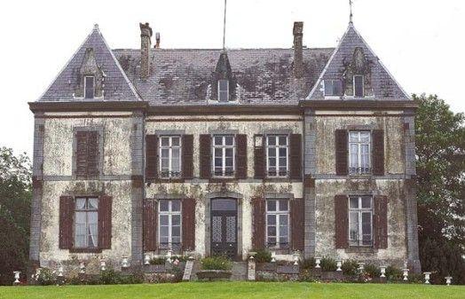 Saint-Malo - Malouinière le Tronchet