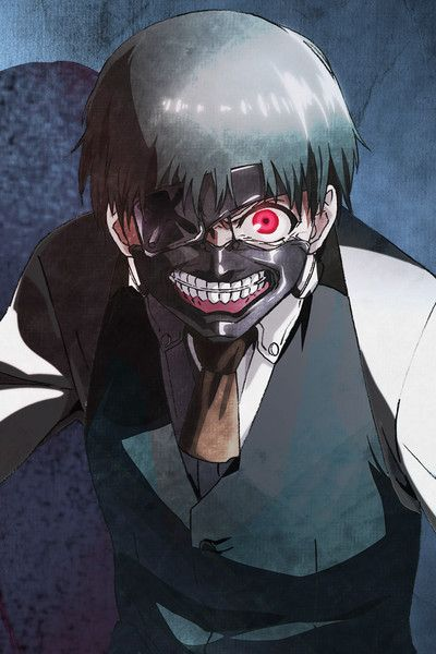 AnimeLab - Tokyo Ghoul - Watch Full Episodes Online for Free