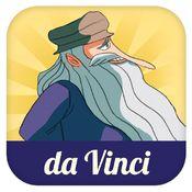 Da Vinci - iPhone version - History by Quelle Histoire