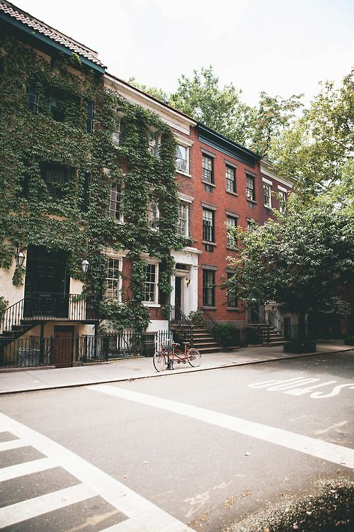 West Village, New York City. Photo by Nikola i Tamara