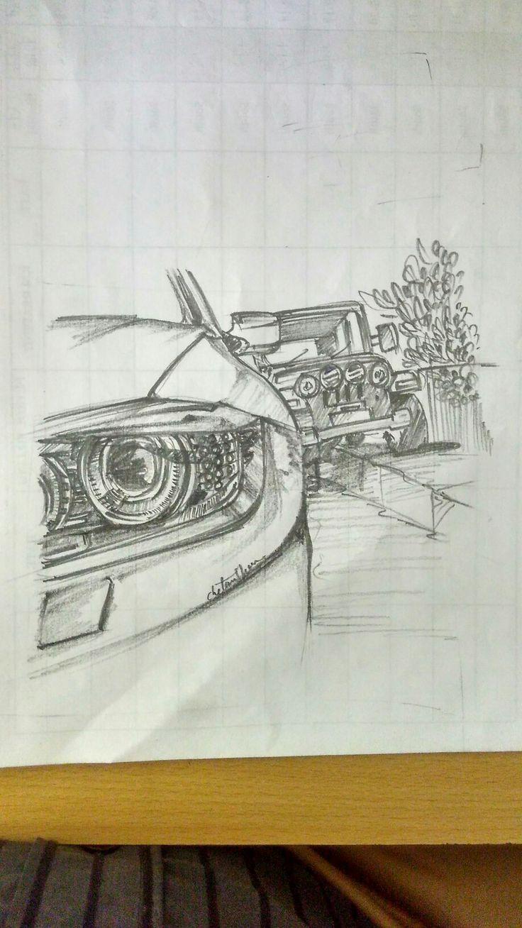 Thar $BMW