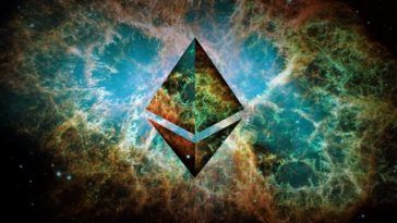 Ethereum to become the world's blockchain of choice