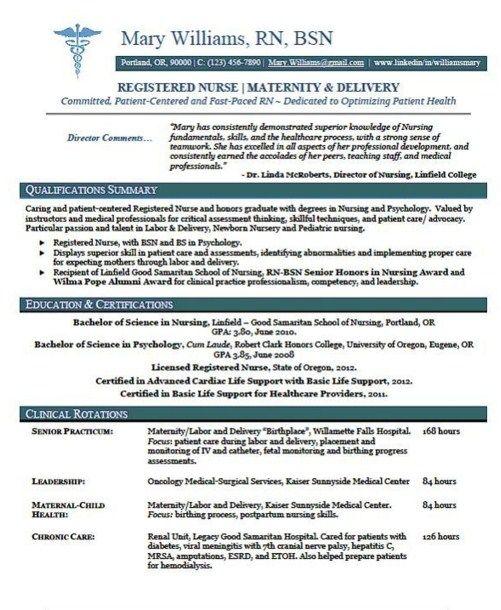 Nurse Resume Templates Amazing Ideas Nursing Student Resume - sample resume for nursing student