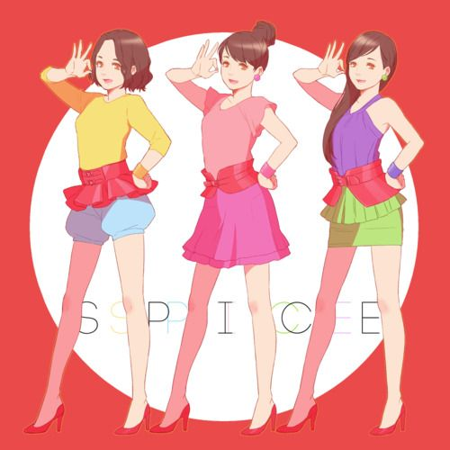 101 best images about perfume jpop on Pinterest