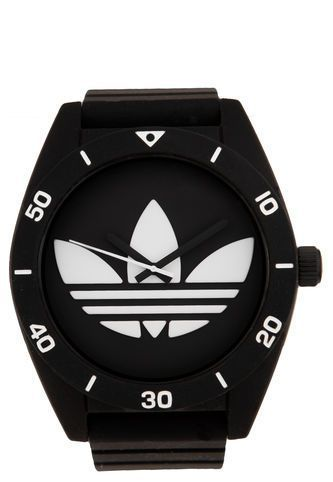 Reloj Negro Adidas Adidas