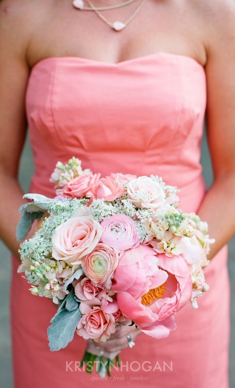 Mint and Coral Cedarwood Wedding | Cedarwood Weddings #cedarwoodweddings