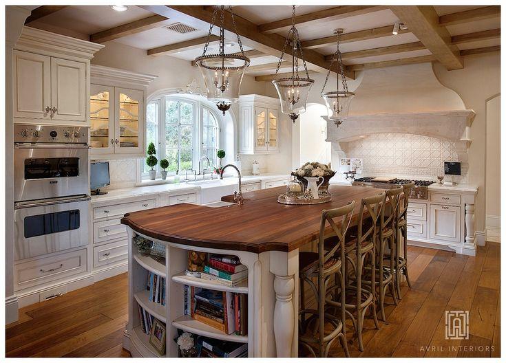 1659 best Kitchen Designs images on Pinterest | Diy kitchens, Dream ...