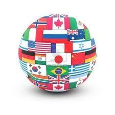 wereldbol knutselen - Google zoeken