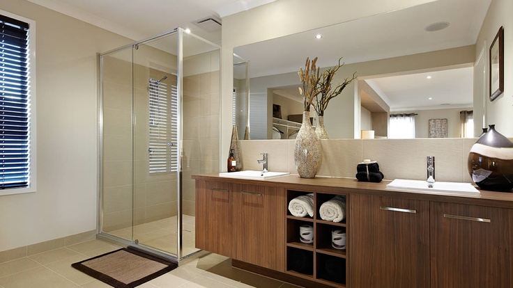 Kingston ensuite