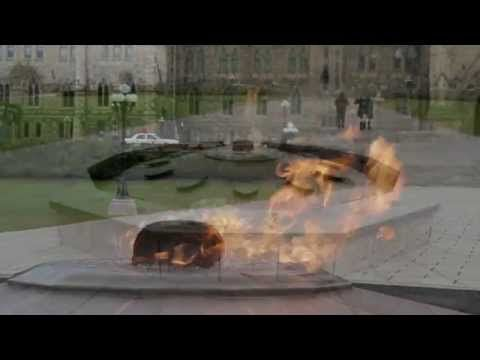 """VIDEO: """"Fall, much like in times of adversity, is when our true colours come out."""" A Personal Reflection: #OttawaStrong - created by The Creators Bureau"""