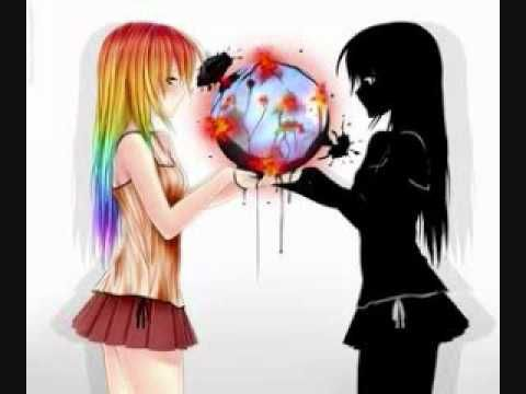Nightcore - Till The World Ends