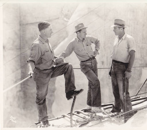 Mount Rushmore Workers http://blackhillsknowledgenetwork.org/
