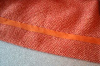 how to hem with bias binding - other tips on skirt hems