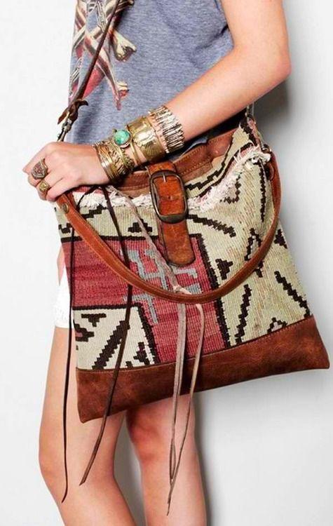 53 Best Blanket Bag Images On Pinterest Bag Design Bags