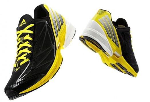 Adidas Designs by Chris Padilla