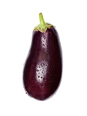 the aubergine inspires so many corners of my life