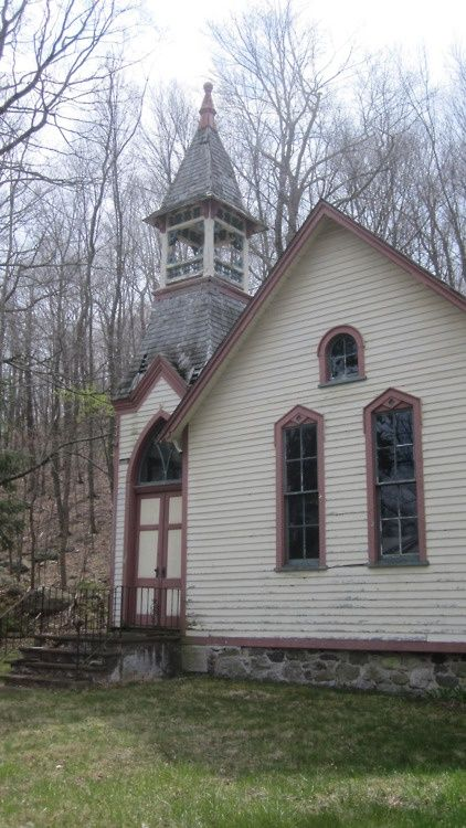 Find This Pin And More On The Old Country Church