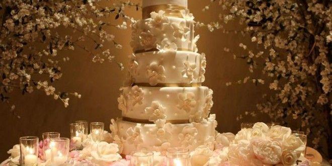 En Güzel Düğün Pastaları - Tarifler,moda,kadın,makyaj,güzellik