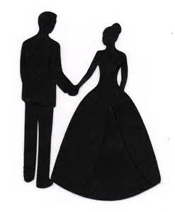 wedding silhouette - Yahoo Canada Image Search Results