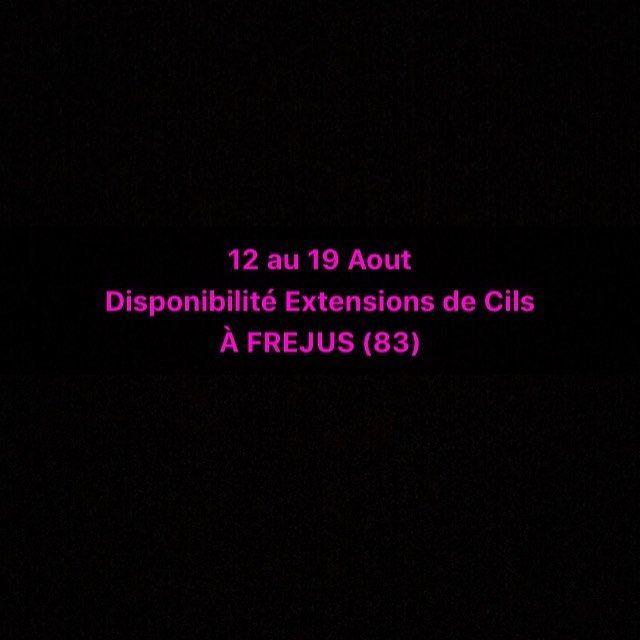 ✖️Disponibilité en Aout dans le Sud, à Frejus (83) pour des poses d'extensions de Cils || infos ID ✖️ ____________________________________ #picoftheday #eyes #oeildebiche #lash #lashes #lashartist #lashextension #extensiondecil #cilacil #georgous #cils #lifestyle #blogger #follow #frejus #cilssud #cilsfrejus #paris #milleetuncils http://ameritrustshield.com/ipost/1566303960713128031/?code=BW8oSdUl-hf