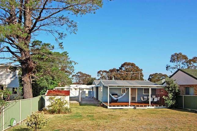 Hayes Beach House - Jervis Bay's #1, NSW Winner