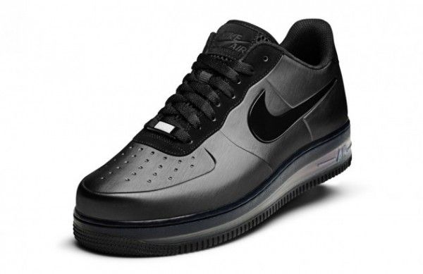 Nike Air Force 1 Foamposite Max - Black Friday Release | KicksOnFire