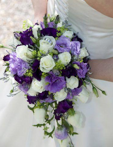 59 best Hoa cưới đẹp images on Pinterest   Bridal bouquets ...
