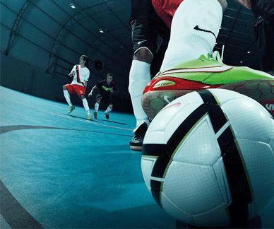 Futsal Skill and Trick Tutorial 2015