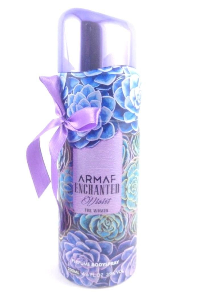 Armaf- Enchanted VIOLET- DEODRANT- For Women