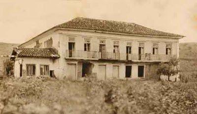 Fazenda da Ponte - Itatiaia RJ Turismo Vale do Café: Fotos antigas das Fazendas de Café