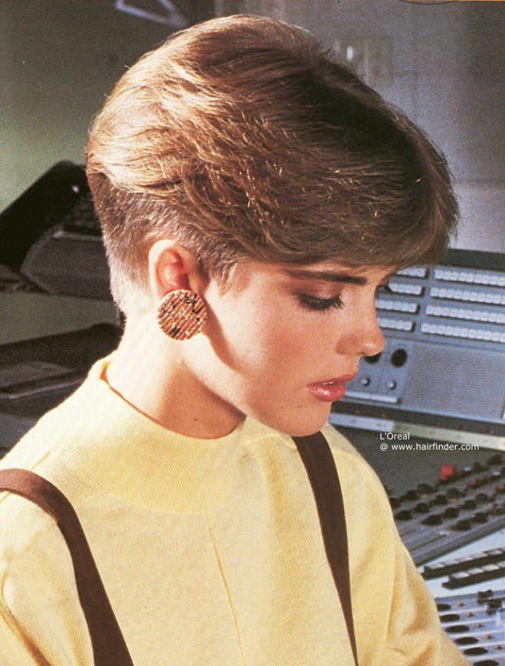 17 Best Images About Genuine 80s Haircuts On Pinterest Flats The Mid And Sweet Girls