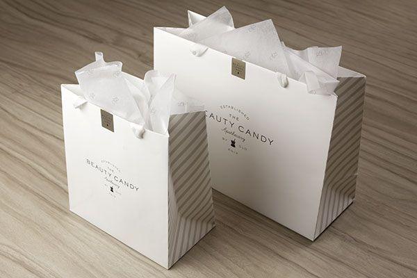 Beauty Candy on Branding Served