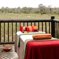 Dee African Spa at Protea Hotel Kruger Gate