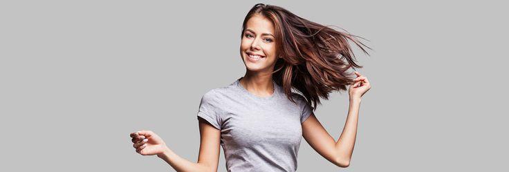 La forma más fácil de conseguir un pelo lleno de luz y brillo
