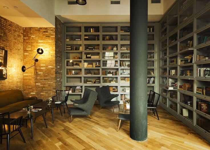 Wythe Hotel Brooklyn 22 | Est Magazine
