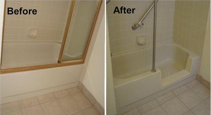 Walk Into Your Tub I Walk in Tub | Walk in Tubs and Showers | Bath Tubs | Tub Shower