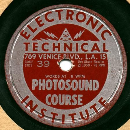 Best Record Labels Images On   Vintage Records