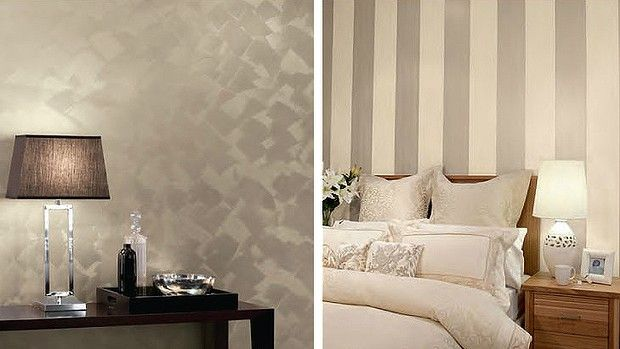 More Luxurious Finishes With Pearl And Metallic Paints