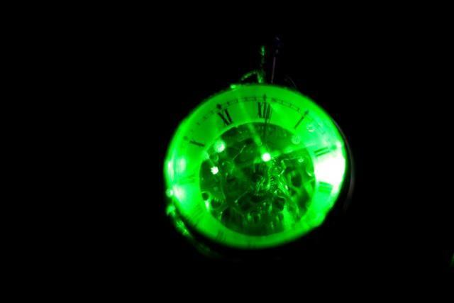 Qu'est-ce que le cristal temporel, ce nouvel état de la matière ?